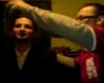 Hipnoza sceniczna: pokaz hipnozy scenicznej, nadesłany przez Wujka.